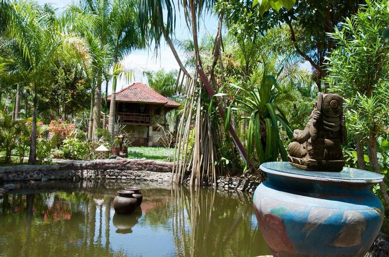 Panoramic House, Balcony, Resort View, Lombok
