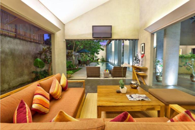 Fabulous Villa for 4BR at Seminyak Bali , Badung