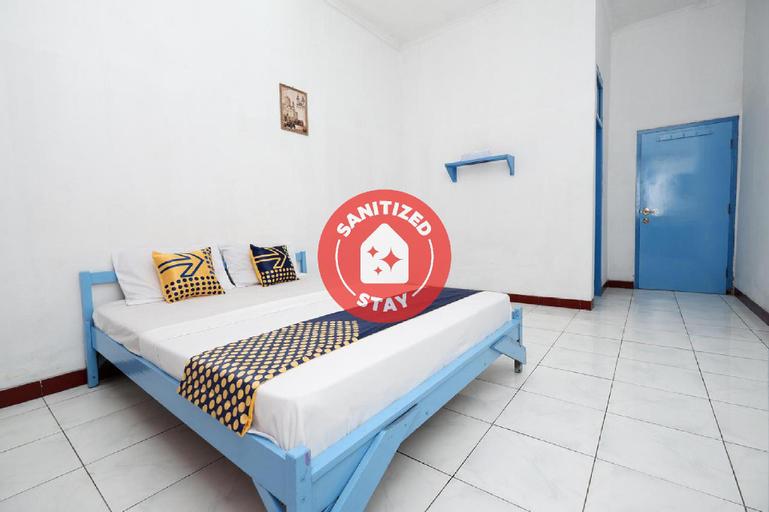 SPOT ON 2289 Hotel Saudara, Tegal