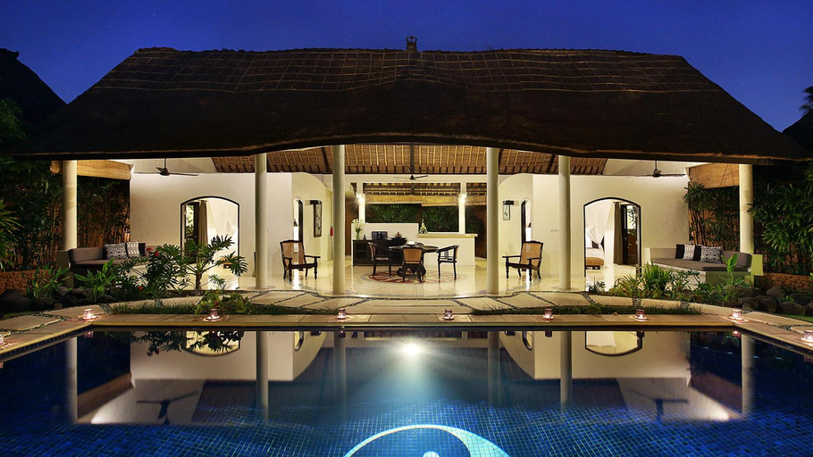 Two BR Villa with Private Pool-Breakfast#IPV, Badung