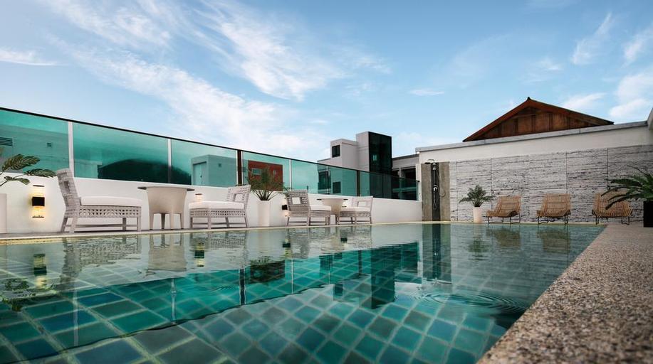 SunSeaSand Hotel (Patong), Phuket Island