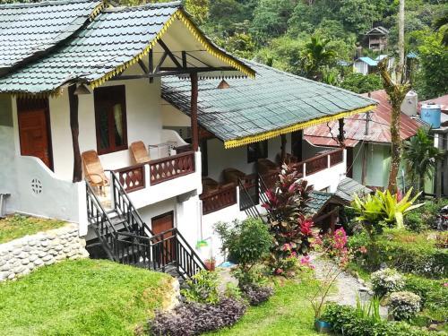 SOUL Guesthouse Bukit Lawang, Langkat
