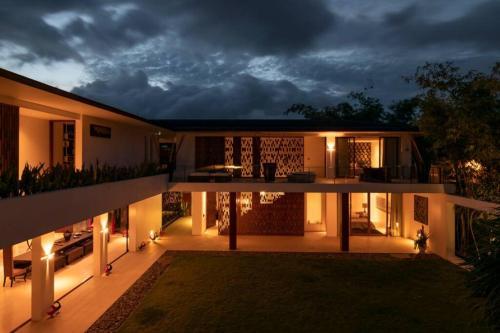 Villa SuperNova, Badung