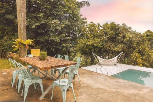 Jenis Villa, Bogor
