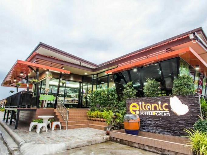 Eitanic Resort, Muang Ratchaburi