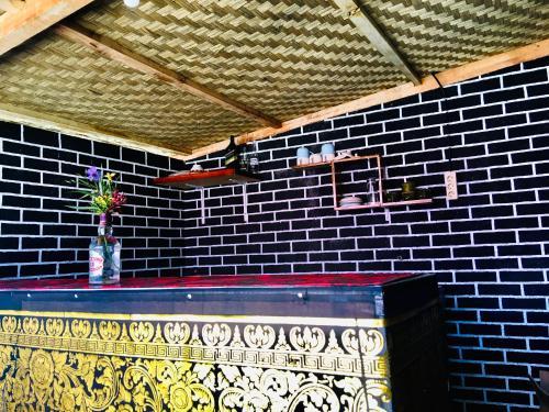 Ampik Batur, Bangli