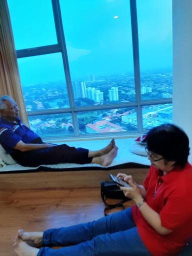 Aprt mewah diatas pakuwon mall surabaya ANDERSON, Surabaya