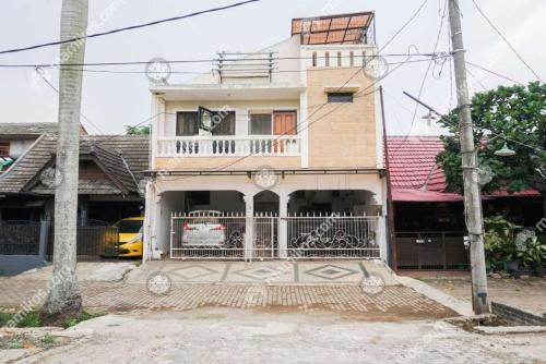 Griya palem bintaro, South Tangerang