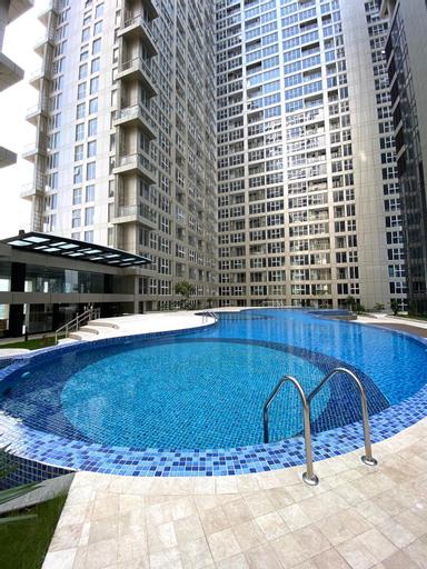 Grand Jati Junction / Mike's Apartment , Medan