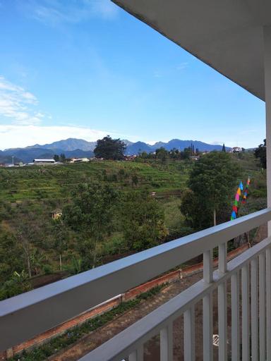 Villa 4Squad Exopark, Malang
