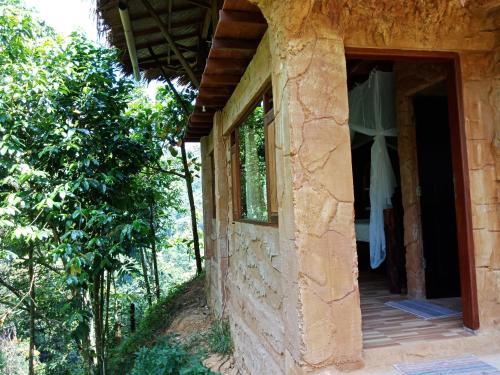 On The Rocks Bungalows & Restaurant, Langkat