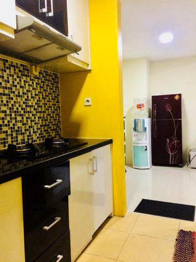 Royal Apartment MP 01 in the heart of Makassar, Makassar