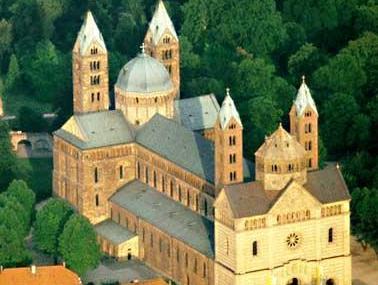 Hotel-Pension Klaer, Speyer