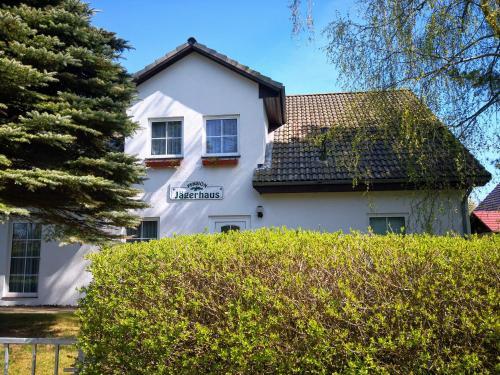 Pension Jagerhaus, Vorpommern-Rügen