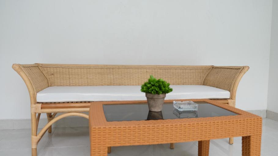 ABODE HOMES - Royal Mansion 7 mins SKA Mal #H3A, Pekanbaru