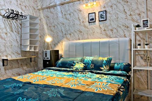 Minimalist Studio 1BR at Green Bay Pluit Apartment, North Jakarta