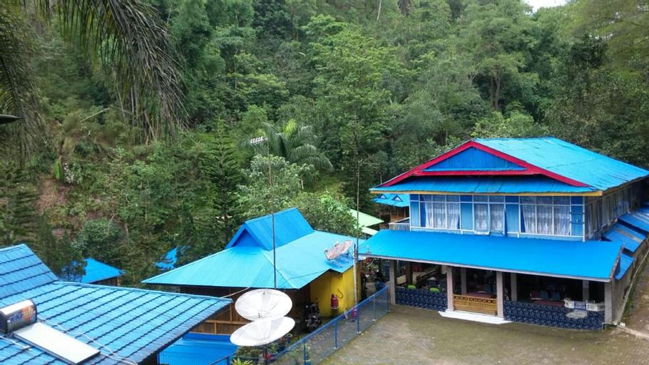 Lembah Biru Lagoon, Gowa