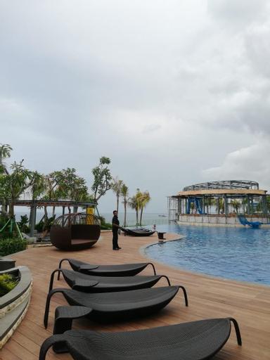 Borneo Bay 1 BR -  anywhere, feel at home, Balikpapan