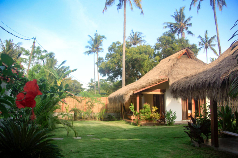 Nanas Homestay Luxury bungalow 3, Lombok