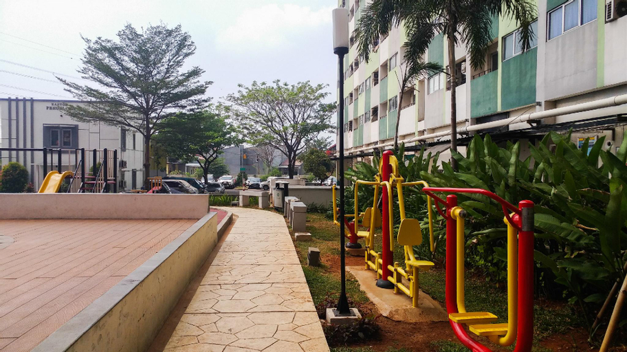 Affordable 2BR @Sentra Timur Apartment By Travelio, East Jakarta