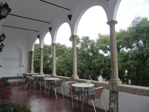 Hotel Solar de Monfalim, Évora