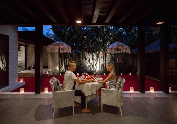 Two BR Deluxe Pool Villa-Breakfast ADK, Badung