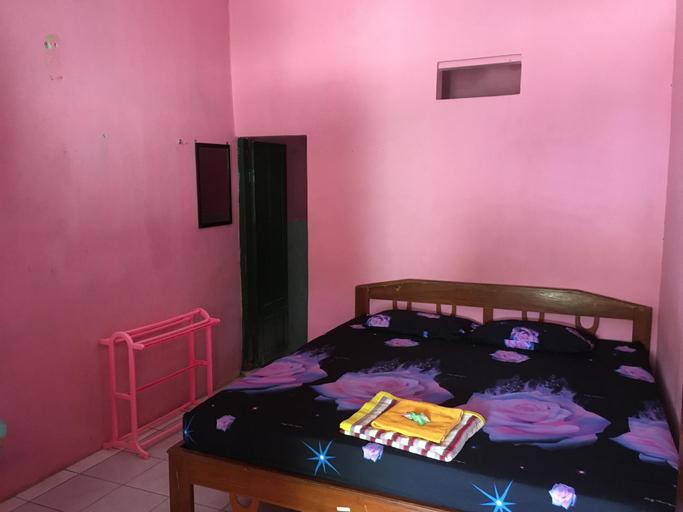 Hotel Trias Parangtritis, Bantul