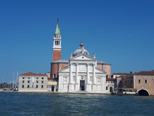 Hotel Terramare, Venezia