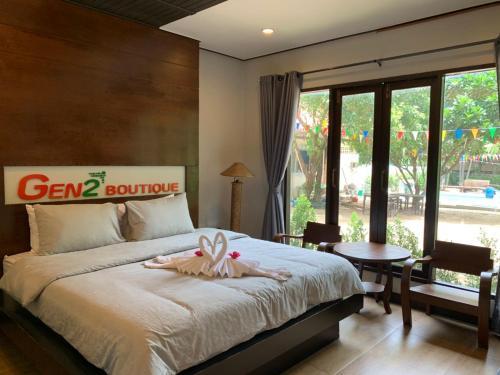 Gen2 Boutique by Baanmo resort sukhothai, Muang Sukhothai