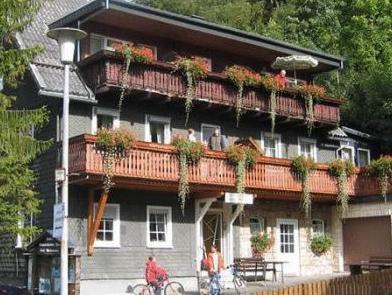 Hotel Sauerlander Hof, Waldeck-Frankenberg