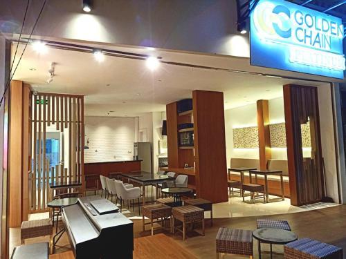 Arawa Traveller's Inn Motel, Makassar