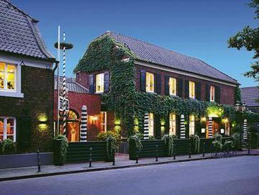 Wellings Romantik Hotel zur Linde, Wesel