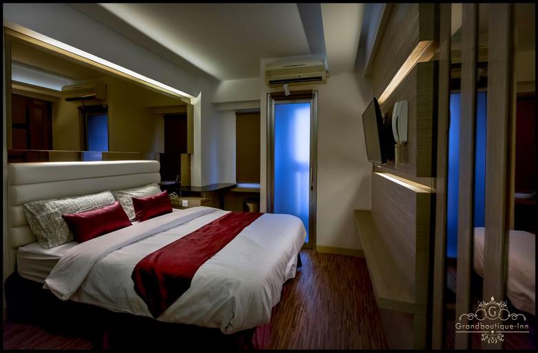 Grandboutique-Inn, North Jakarta