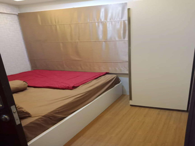 Two bedromm lux full interior, Bandung