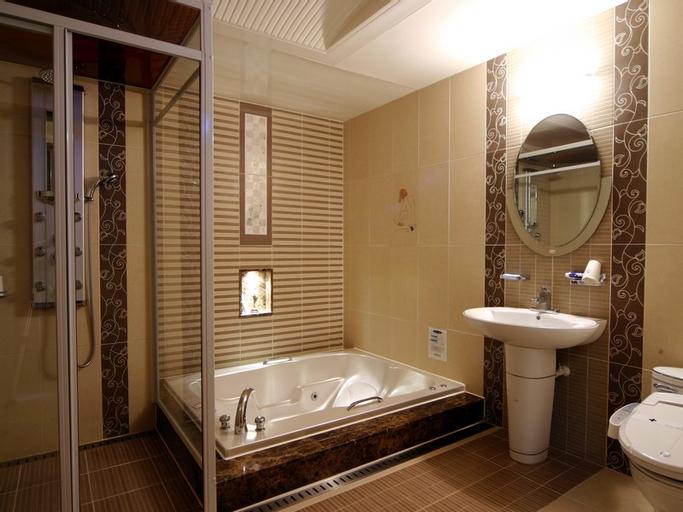 Hotel Windsor, Gwanak