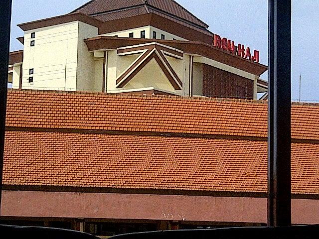 Mandiri Mansion Surabaya, Surabaya