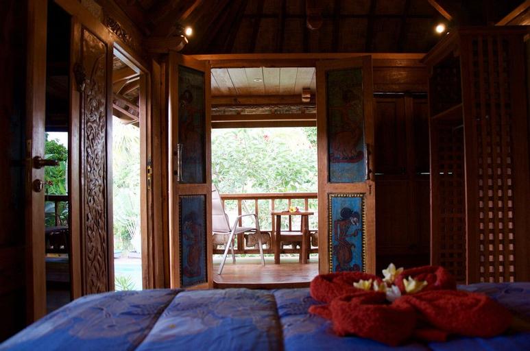 Exclusive Apartment, Balcony, Pool View, Lombok
