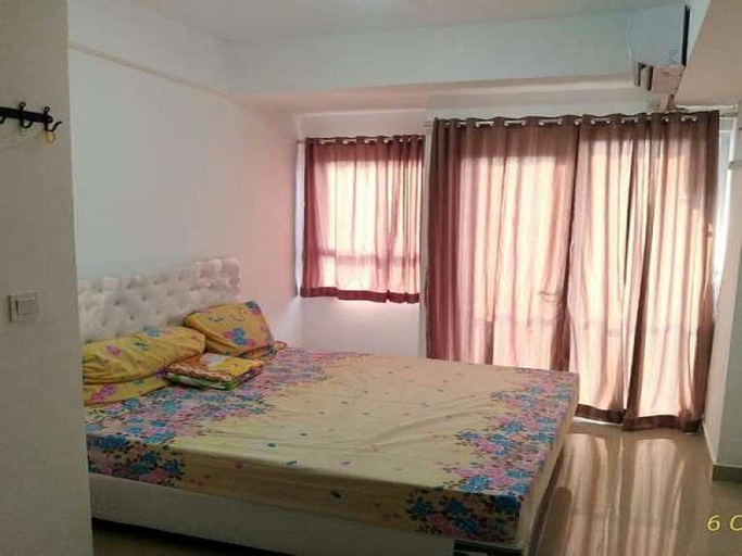 Apartment Ivory Poris 88, Tangerang