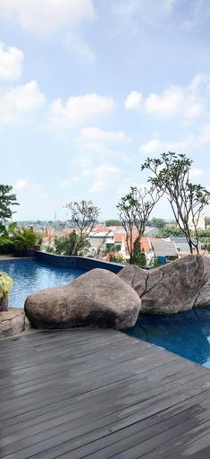 Cheap and fun @Grand Kamala Lagoon, Bekasi