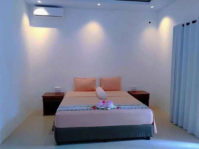 Ben Homestay Kuta Lombok ( Double Bed), Lombok