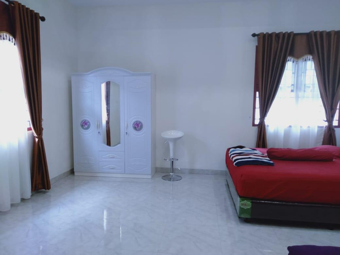 Delima Homestay , Pekanbaru