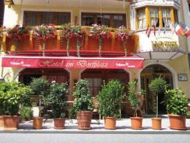Am Dorfplatz Suites - Adults only, Landeck