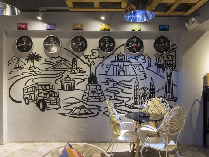 BGC Boutique Hostel and Dorm Inc., Makati City