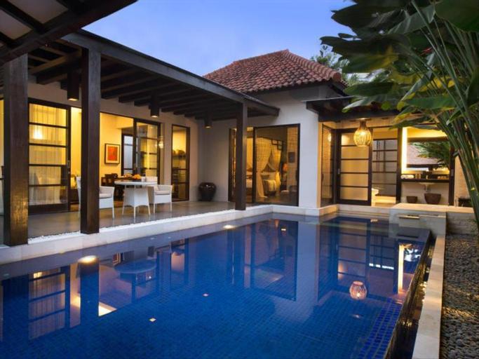 One BR Pool Villa-Breakfast#ADK, Badung
