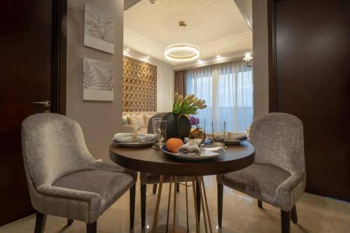 2BR Private Lift - Elegant Apartment Menteng Park, Central Jakarta