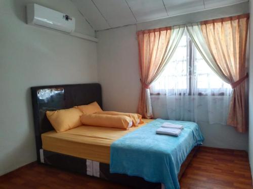 Near BCS Mall, 3 Bed Room for 6-7 pax, Free Pickup, Batam