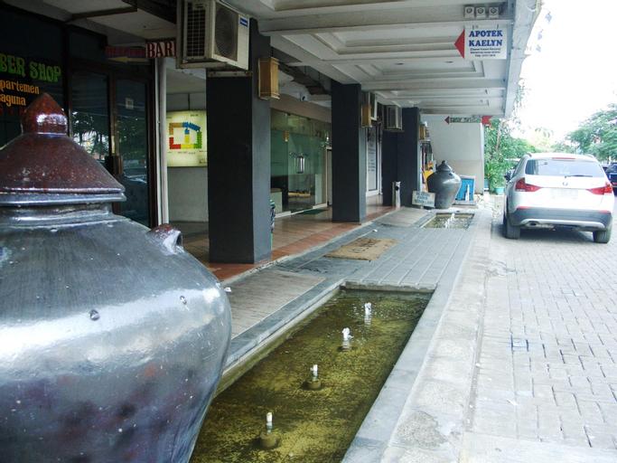 Apartemen Laguna by Alvin, North Jakarta