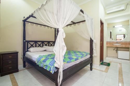 Lori Beach Inn by Platinum Management, Badung
