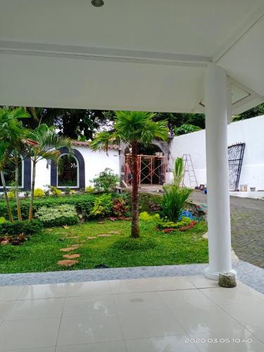 Griya Dampit, Magelang