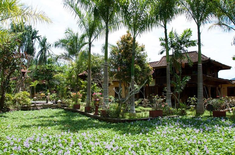 Panoramic House, Terrace, Balcony, Garden View, Lombok